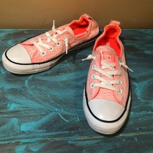 Converse All Star Chuck Taylor Ox Shoes size 8